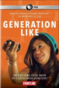 Generation-Like